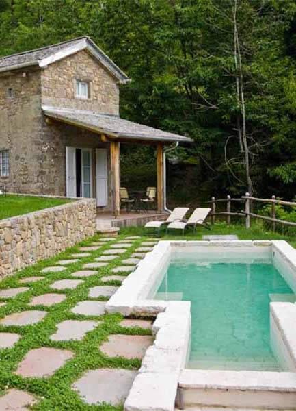 Residence piscina abetone residence piscina val di luce residence piscina toscana - Residence val badia con piscina ...